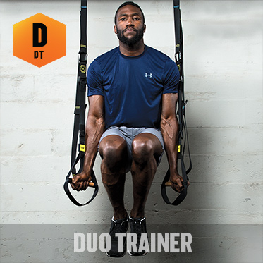 Dynamic Duo Trainer